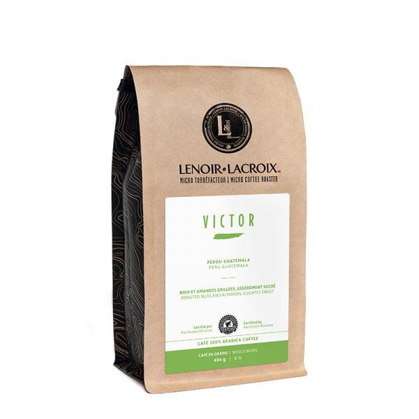 victor coffee