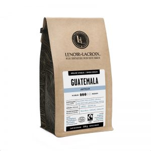 Guatemala medium roast