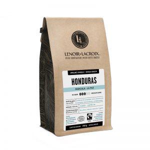 Café d'origine Honduras