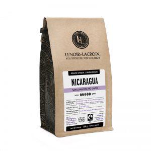 origin coffee nicaragua