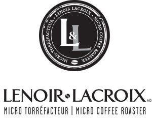Lenoir & Lacroix - logo